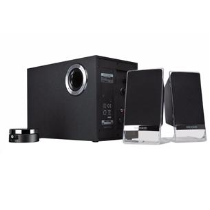 Datoru skaļruņi M-200P Platinum Edition, Microlab
