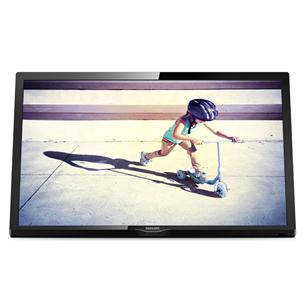24 Full HD LED televizors, Philips