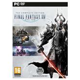 Spēle priekš PC Final Fantasy XIV Complete Edition