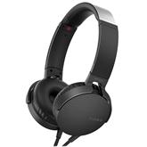 Austiņas XB550AP, Sony