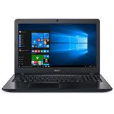 Portatīvais dators Aspire F5-573G, Acer