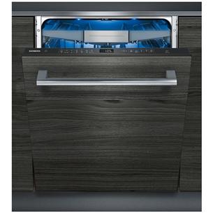 Iebūvējama trauku mazgājamā mašīna, Siemens / 14 komplektiem