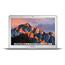 Portatīvais dators Apple MacBook Air (2017) / 128GB, RUS klaviatūra