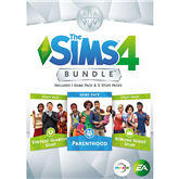 Компьютерная игра The Sims 4 Bundle Pack 9