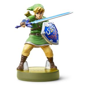 Amiibo Nintendo Link (Skyward Sword)