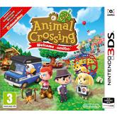 Spēle priekš 3DS, Animal Crossing: New Leaf