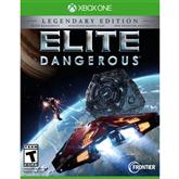 Spēle priekš Xbox One Elite Dangerous Legendary Edition