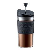 Termokrūze Travel Press, Bodum / 0,35 L