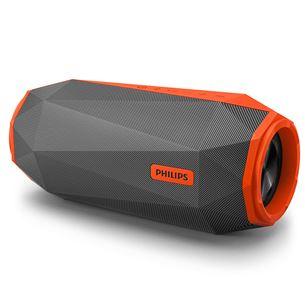 Portatīvais bezvadu skaļrunis ShoqBox, Philips