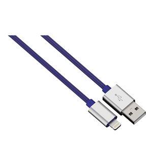 USB - Lightning datu kabelis, Hama