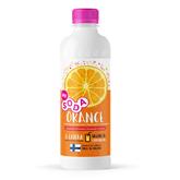 Sīrups Orange (apelsīns), MySoda