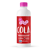 Sīrups Cola, MySoda