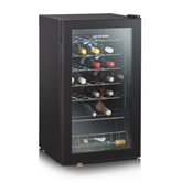 Wine storage cabinet Severin (33 bottles)