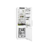 Iebūvējams ledusskapis, AEG / augstums: 178 cm