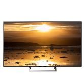 55 Ultra HD 4K LED LCD televizors, Sony