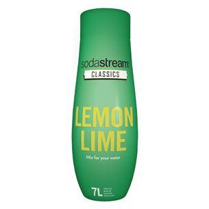 Sīrups Lemon Lime 440ml, Soda Stream