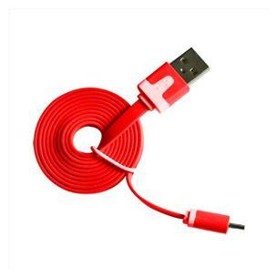 Vads USB-microUSB, Vakoss / garums: 1m