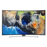 65 Ultra HD Curved LED televizors, Samsung
