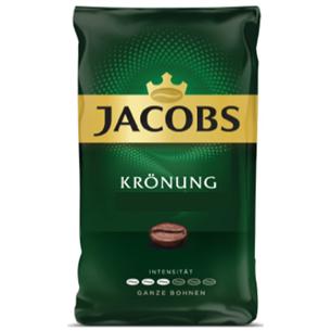 Kafijas pupiņas Jacobs Kronung, 1kg