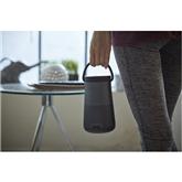 Portatīvais skaļrunis SoundLink Revolve+, Bose