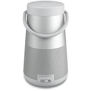 Portatīvais bezvadu skaļrunis SoundLink Revolve+, Bose