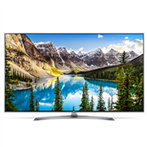 55 Ultra HD LED LCD TV, LG