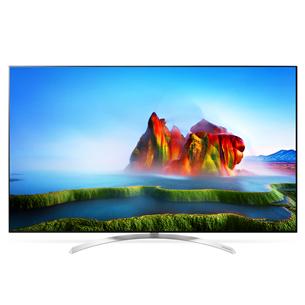 60 Super UHD LED televizors, LG