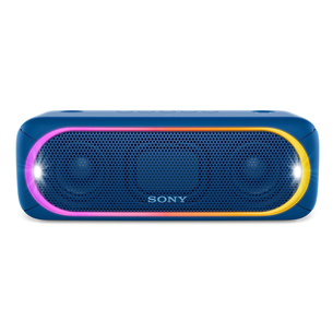 Bezvadu skaļrunis SRS-XB30, Sony