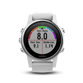 Multisporta GPS pulkstenis FENIX 5S, Garmin