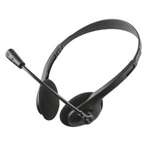 Headset Trust Primo 21665