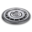 Skūšanās galviņas V-Track Precision Blades 9000 sērijas, Philips