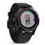 Multisporta GPS pulkstenis FENIX 5 Sapphire Performer Bundle, Garmin