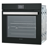 Built - in oven Sharp / capacity: 78 L