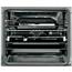 Iebūvējama elektriskā cepeškrāsns, Sharp / tilpums: 78 L