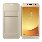 Apvalks priekš Galaxy J7 (2017), Samsung
