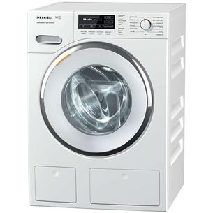 Veļas mazgājamā mašīna PowerWash 2.0 & TwinDos XL, Miele / 1600 apgr./min.