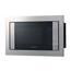Iebūvējama mikroviļņu krāsns ar grilu, Samsung / tilpums: 23L