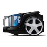 Putekļu sūcējs PowerPro Compact, Philips