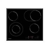 Built - in ceramic hob Samsung