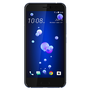 Viedtālrunis U11, HTC