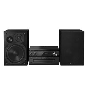 Mūzikas centrs SC-PMX80, Panasonic