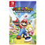 Spēle priekš Nintendo Switch, Mario + Rabbids: Kingdom Battle