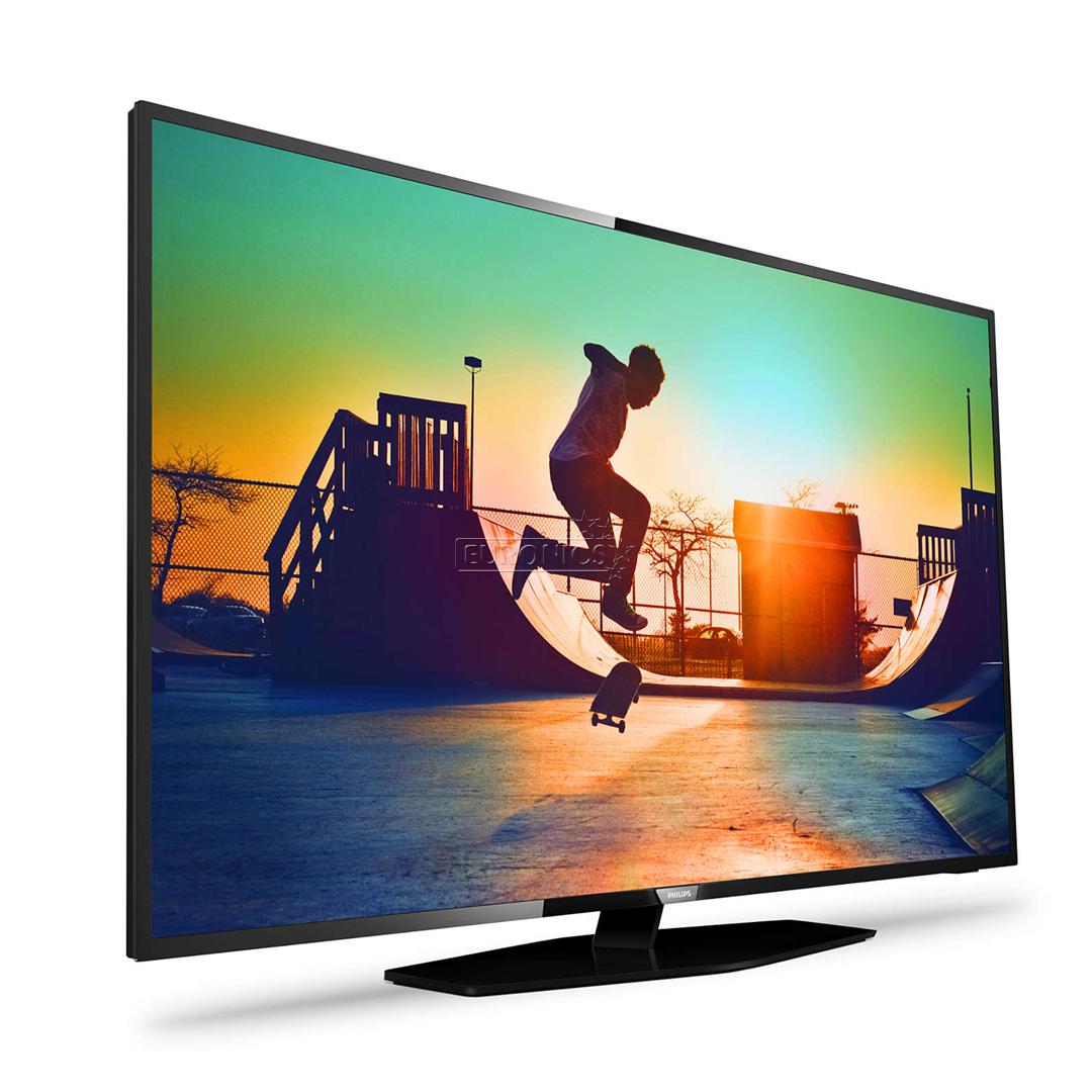 43   Ultra HD LED LCD TV Philips, 43PUS6162 12 5a439403d60b