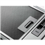Iebūvējams tvaika nosūcējs, AEG / 352m³/h