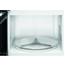 Iebūvējama mikroviļņu krāsns, AEG / tilpums: 17 L