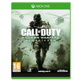 Spēle priekš Xbox One, Call of Duty 4: Modern Warfare Remastered