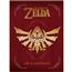 Grāmata The Legend of Zelda: Art & Artifacts