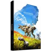 Rokasgrāmata Horizon Zero Dawn Collectors Edition Guide