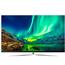 55 Ultra HD LED televizors, Hisense