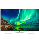 65 Ultra HD LED televizors, Hisense